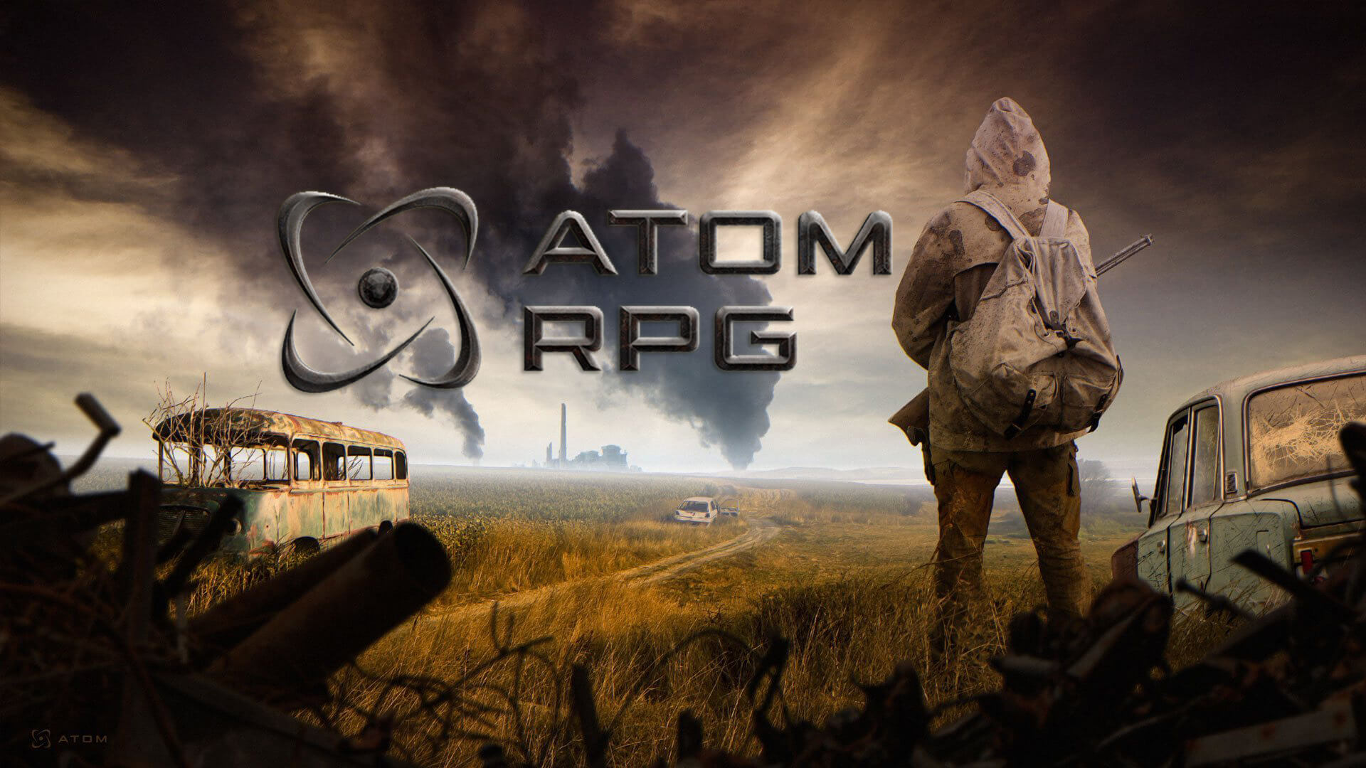 ATOM RPG 1 08 Update | Have You Played