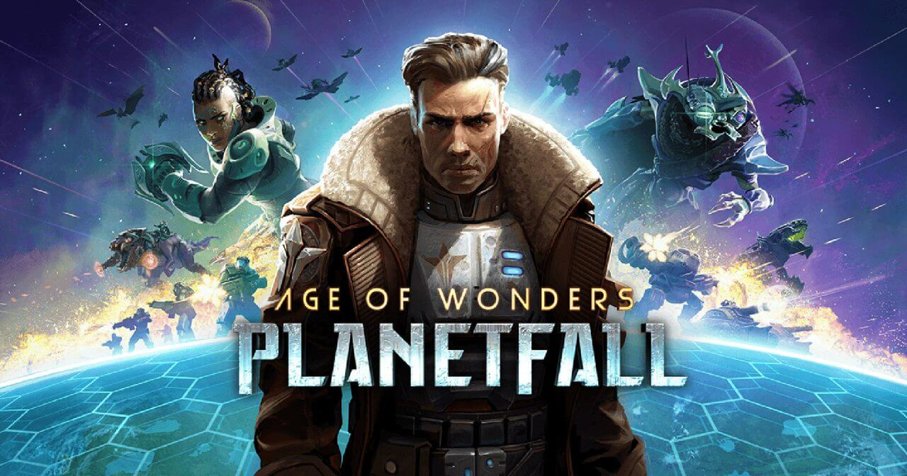 Age of Wonder Planetfall
