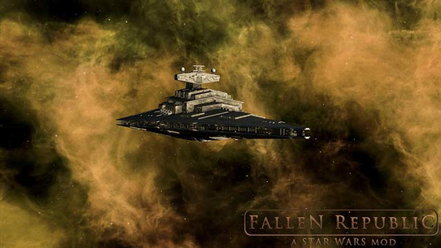 Star Wars Fallen Republic