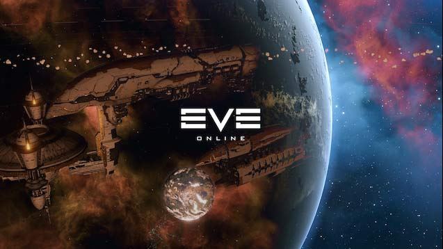 Eve Online ships for Stellaris