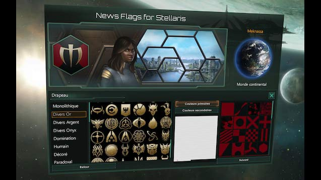 flags and emblems for stellaris mod